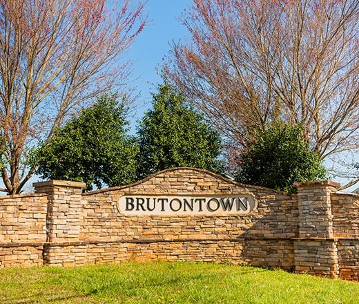 Brutontown