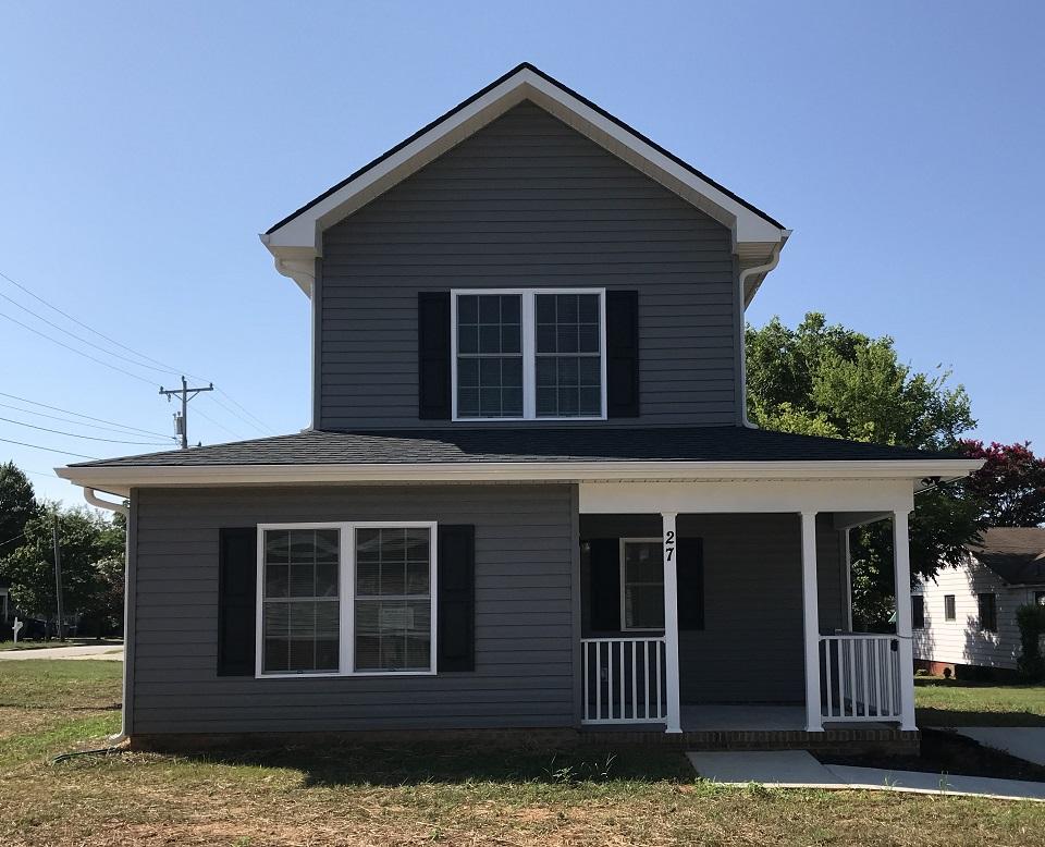 27 Earnhardt Street, Brutontown (Greenville County)