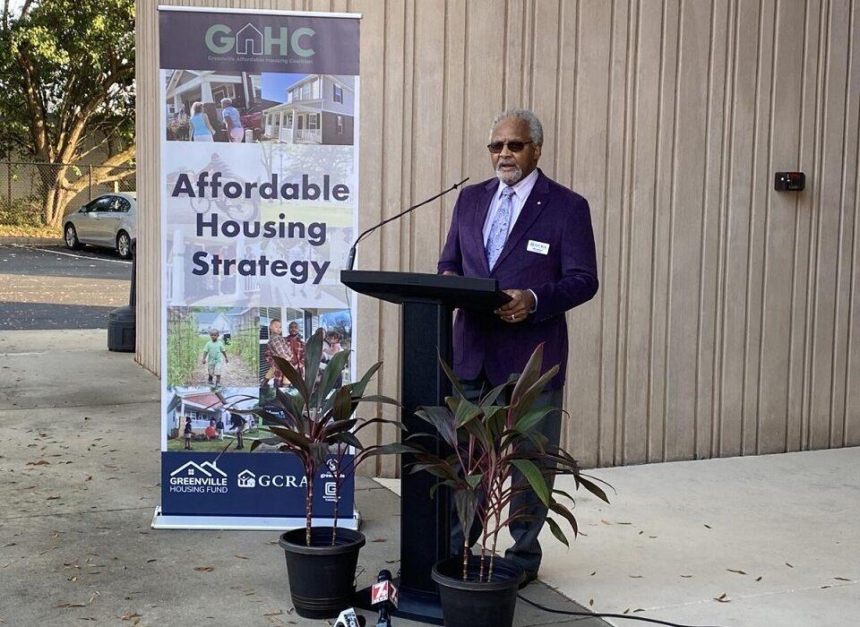 Affordable Housing Strategic Plan