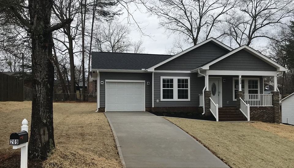 209 Berea Forest Circle (Greenville County)